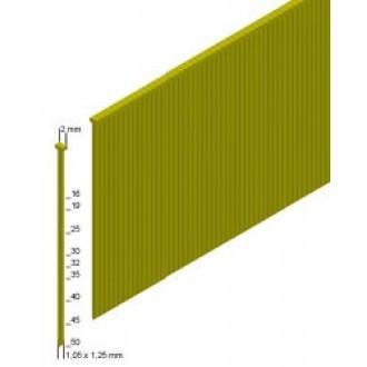 Штифт Prebena типу J-50 1.0*1.25мм (4 тис. шт.)