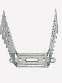 Підвіс для гіпсокартону 125 х 60 х 0,65 мм